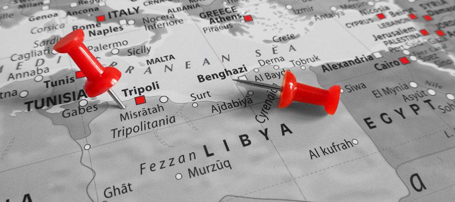 Libia. Pronti i militari italiani
