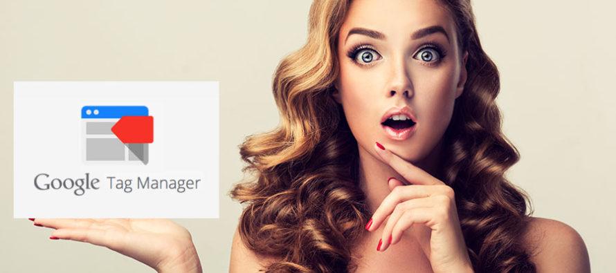 Come Google Tag Manager può rendere veloce il tuo sito