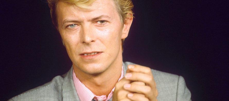 """Sbarca a Londra l'ultimo musical di David Bowie, """"Lazarus"""""""