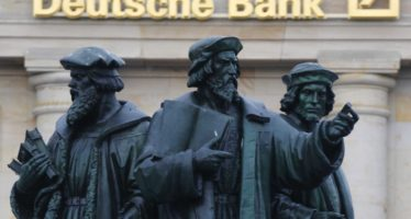 Deutsche Bank, trattamento di favore dalla vigilanza Bce negli stress test