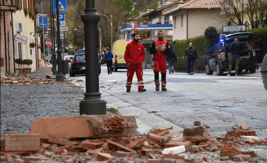 Terremoto centroitalia