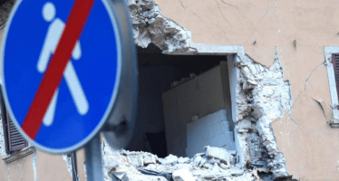Terremoto in Centro Italia, oltre 150 scosse tra Marche e Umbria