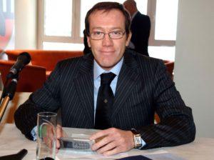 Fabio Arpe. Biografia e profilo completo del leader di Arpe Group