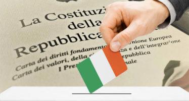 Referendum. Oggi l'Italia al voto: gli orari e le regole