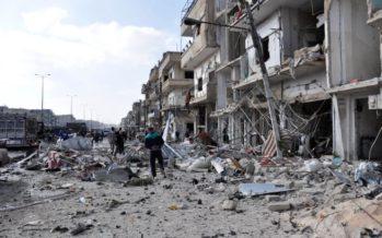 Siria. Capitale riconquistata dal Governo di Assad
