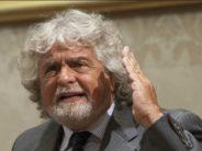 Nuovo Movimento 5 Stelle. Grillo a Roma per trattare