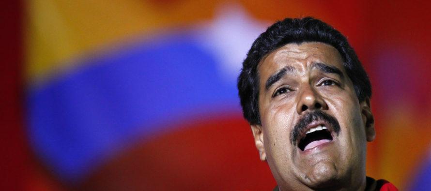 Venezuela, divampa la protesta. Maduro sotto assedio