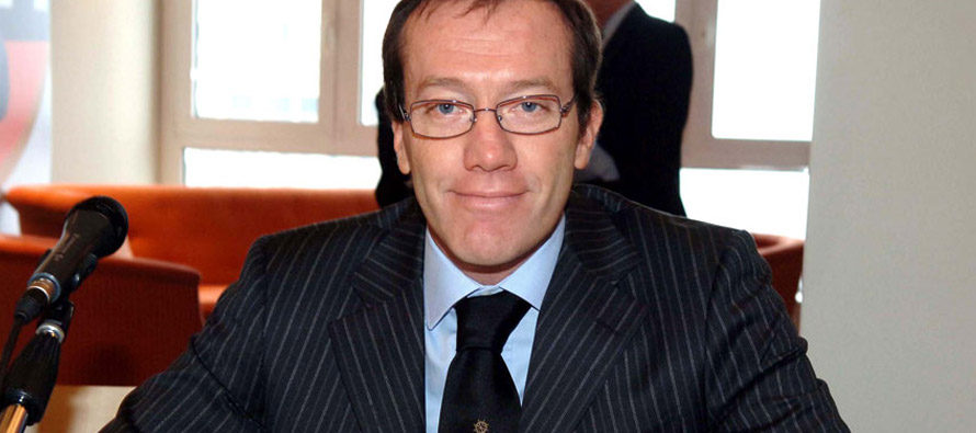 Fabio Arpe. Vita, carriera e successo del fondatore di Arpe Group