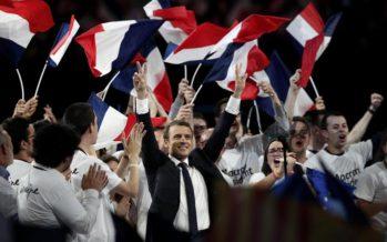 Francia. Macron presidente della Repubblica, banchiere senza esperienza politica