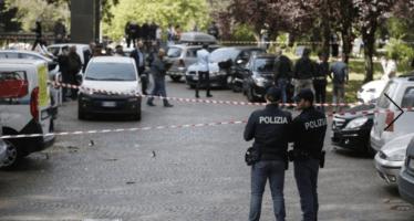 Roma. Due esplosioni in strada