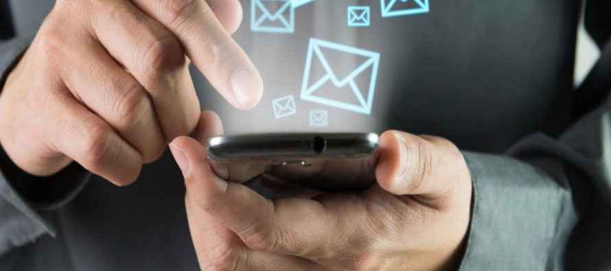 SMS marketing. Come aumentare i lettori del blog