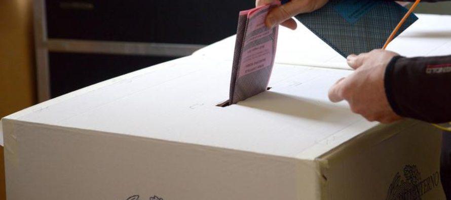 Legge elettorale: Regge accordo, saltano capilista bloccati