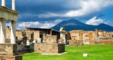 Pompei, dall'8 luglio al via le visite notturne