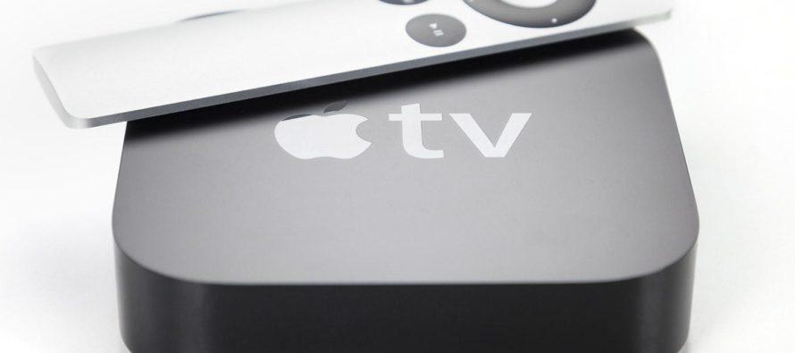 Apple, 1 mld per produrre contenuti tv