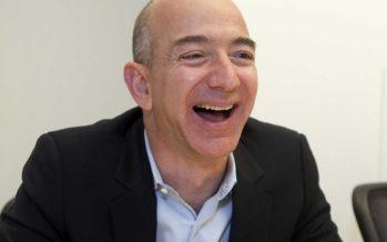 Amazon vuole il mercato della salute