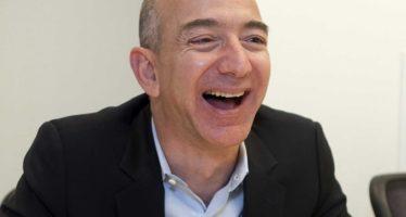 Bezos e le foto con l'amante. L'Enquirer nega estorsioni