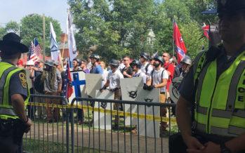 Virginia. Stato di emergenza dichiarato a Charlottesville dopo violente proteste