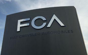 Fca: alleanza con Bmw per guida autonoma