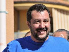 Latte: Salvini, arrivare a 1 euro/litro