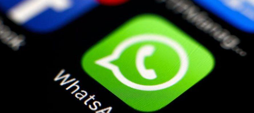 Whatsapp si aggiorna. Ora invia qualsiasi tipo di file