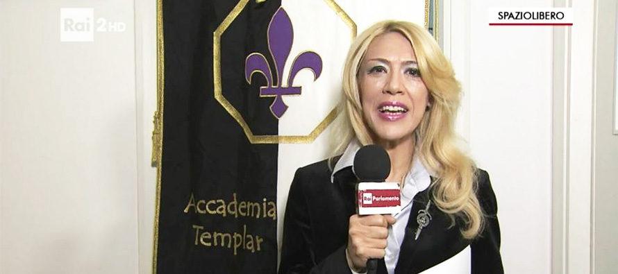 Raffaella de Pascale. La giornalista RAI e la sua carriera professionale