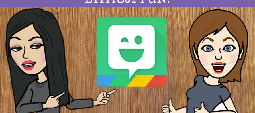 Snapchat. Bitmoji padrone della chat. Il nostro avatar ovunque