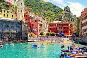Un appartemento Essevacation in un resort della Liguria