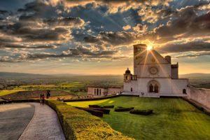 Un resort Essevacation in Umbria