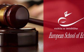 Il corso in diritto penale avanzato di ESE. Alta formazione giuridica