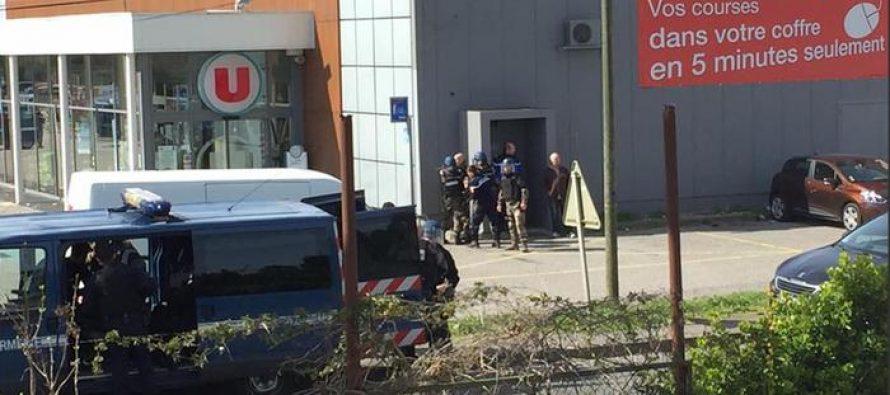 Francia. Attentato al supermercato, assalto delle teste di cuoio