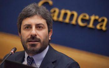 Roberto Fico, chi è il Presidente della Camera