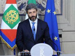 Roberto Fico, mandato esplorativo per formare governo Pd – M5S