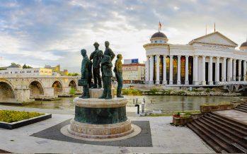 Skopje: incontro tra aziende italiane e locali