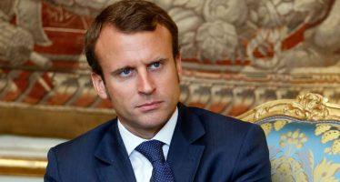 Macron avverte: i centri per l'immigrazione non funzioneranno
