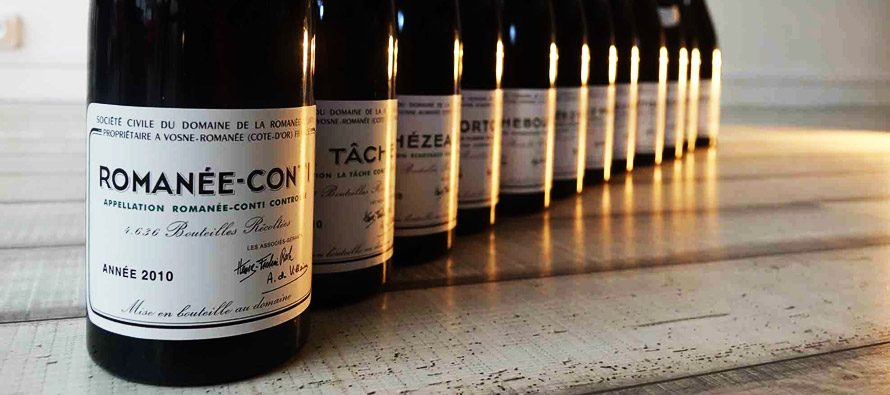 Nicola Lucca: conoscere vini pregiati