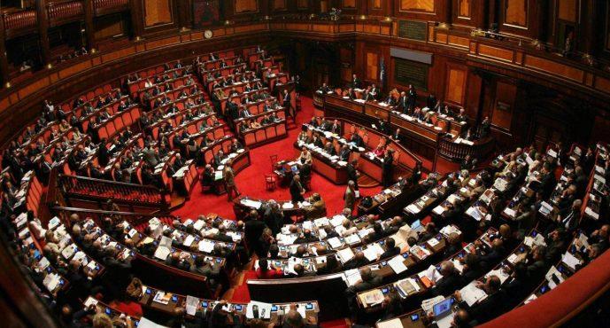 Sostegni bis: Senato approva fiducia con 213 sì e 28 no