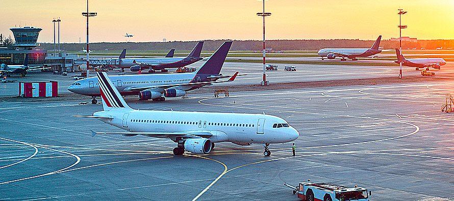Bambino libanese di 2 anni muore su aereo di linea