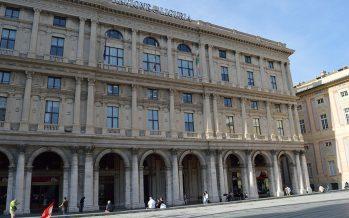 Genova. Ponte Morandi, conferenza stampa per la ricostruzione