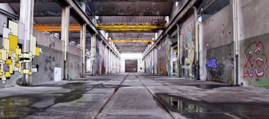 Bergamo. Affidata a Despe demolizione area ex Ote