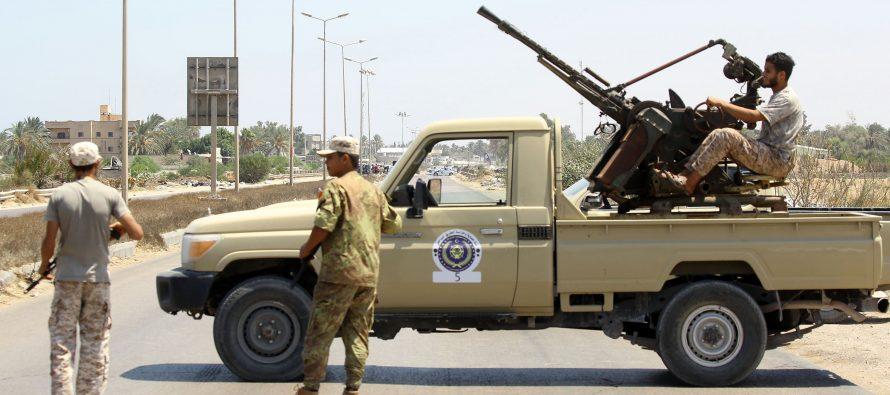 Libia. Centinaia fuggono al carcere tra scontri mortali a Tripoli