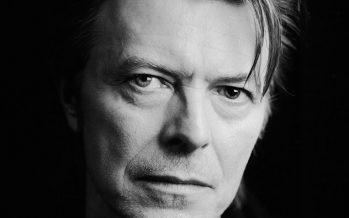 David Bowie. Carriera e biografia
