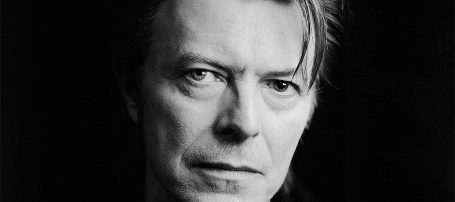 David Bowie. Carriera e biografia