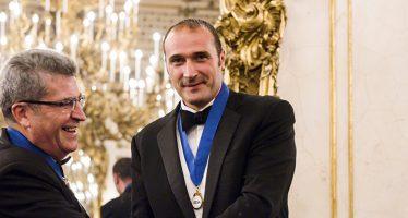 Despe. Stefano Panseri nuovo vicepresidente EDA
