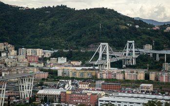 Decreto Genova fermo per le coperture finanziarie. Le reazioni politiche