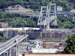 Ponte Morandi. Le eccellenze Made in Italy per demolizione e ricostruzione