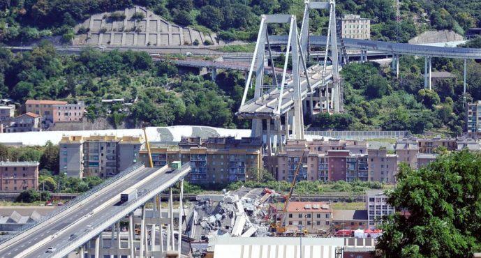Ponte Morandi: parenti delle vittime non saranno all'inaugurazione