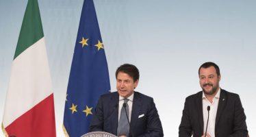 Decreto Salvini, ecco le norme presentate