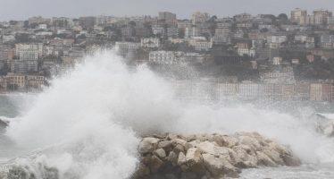 Maltempo: sette i morti. Quattro vittime nel Lazio, una a Napoli