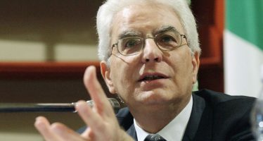 Mattarella: no credenze antiscientifiche