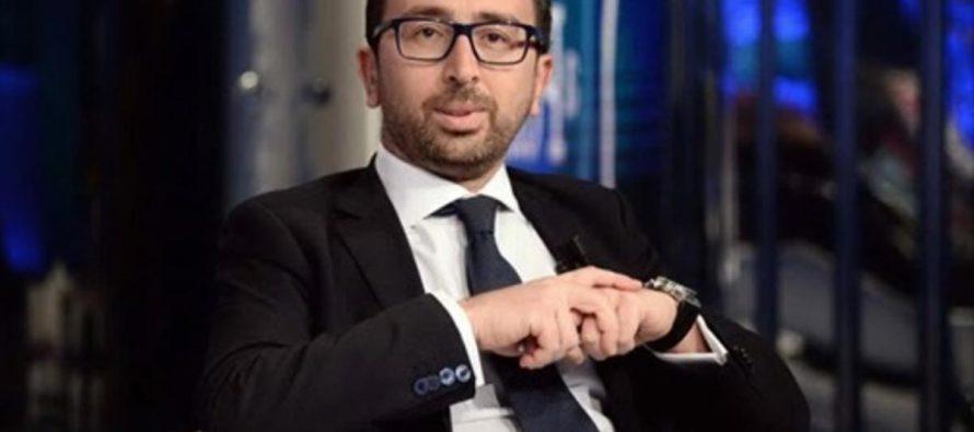 L'Anticorruzione passa alla Camera Bonafede: un traguardo per l'Italia